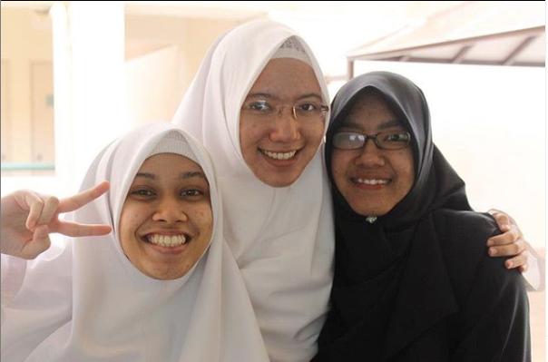 Ustazah Amalina Abdul Nasir's Teachers' Day Message