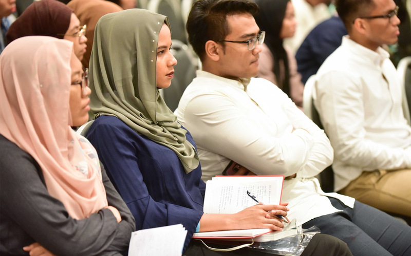 Free english islamic classes in Singapore