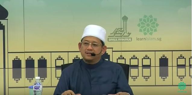 Free Islamic class kuliah tafsir ustaz fatris bakaram
