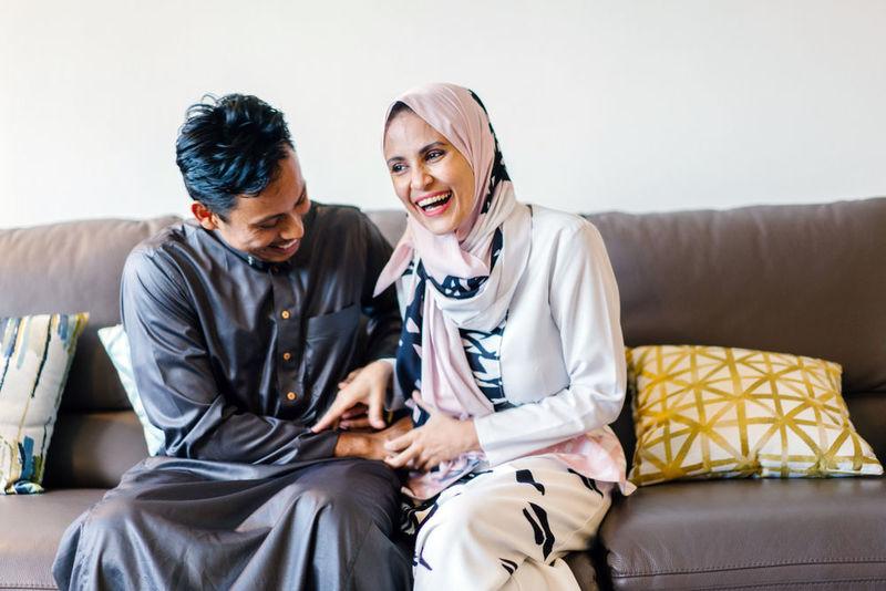 prophet muhammad wives stories
