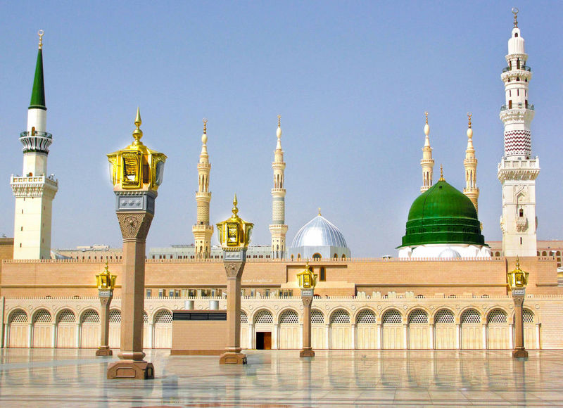 prophet muhammad songs