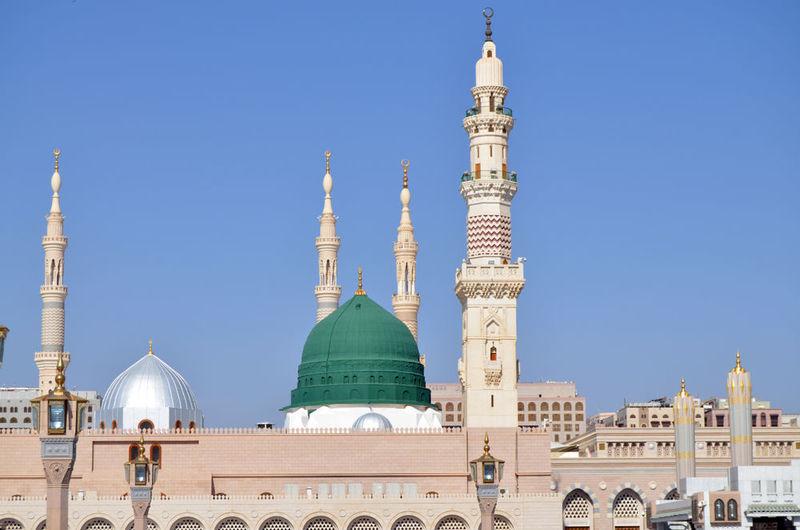 prophet muhammad nasheed