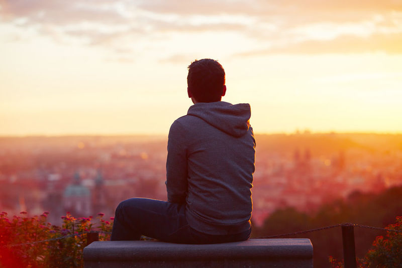Deal with doubt in Islam by changing your mindset