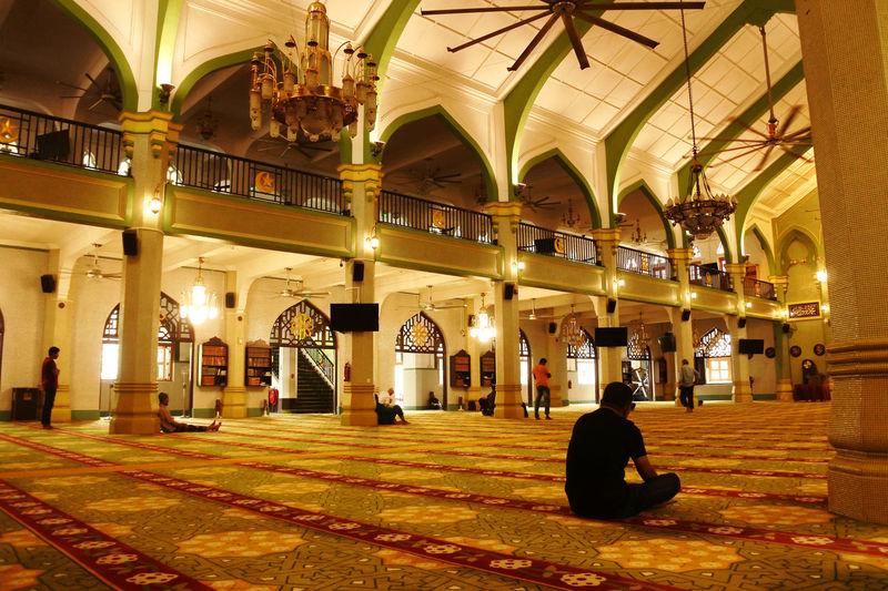 objectives of islamic sharia