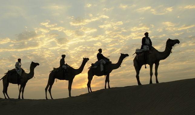Four Abdullahs companions of Prophet Muhammad