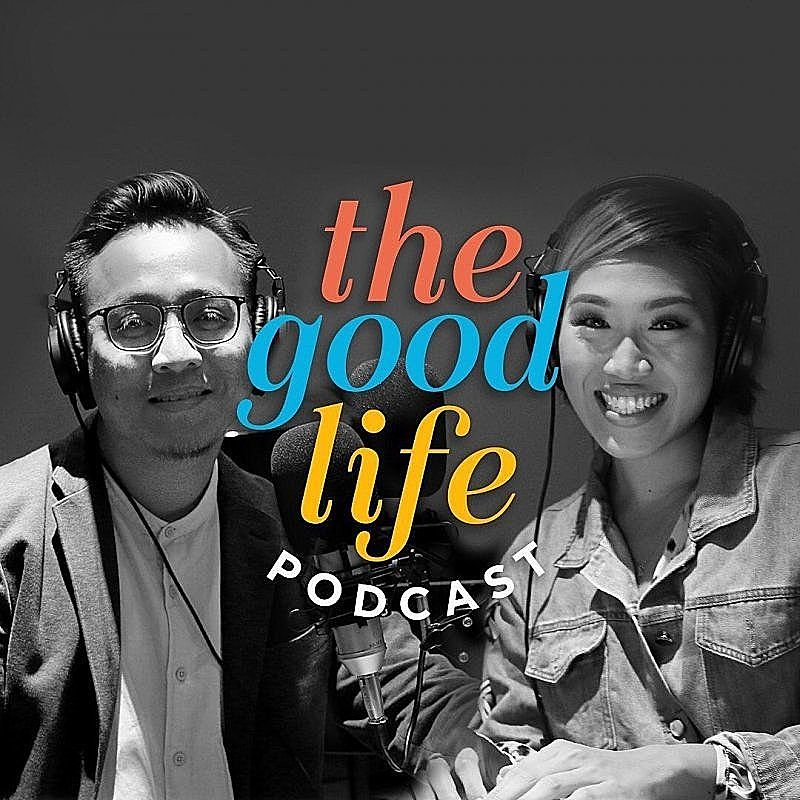 The Good Life Podcast by Mizi Wahid and Nur Adam on Islam and life