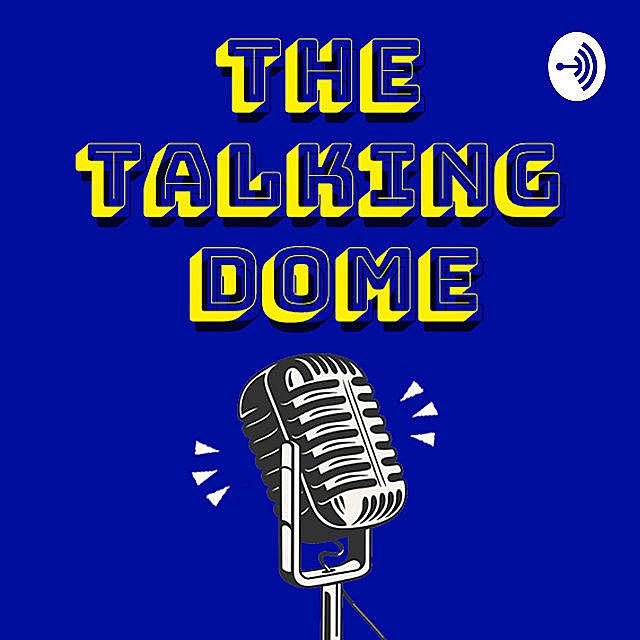 The Talking Dome podcast by Masjid Al-Istighfar with Ustaz Raja Lutfil Hadi, Ustaz Ma'az Sallim and Ustaz Md Nazeeh Mohamad