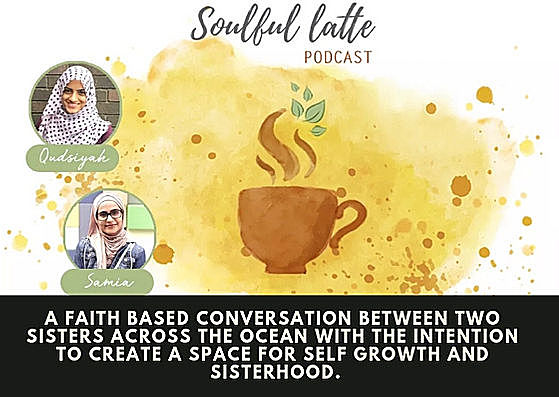 Soulful Latte Islamic podcast on sunnah living