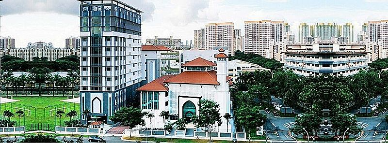 Islamic Religious Council of Singapore Fatwa committee cancel Friday prayers and close mosques