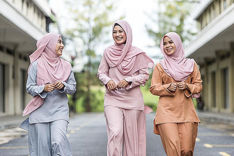 role of women in islam