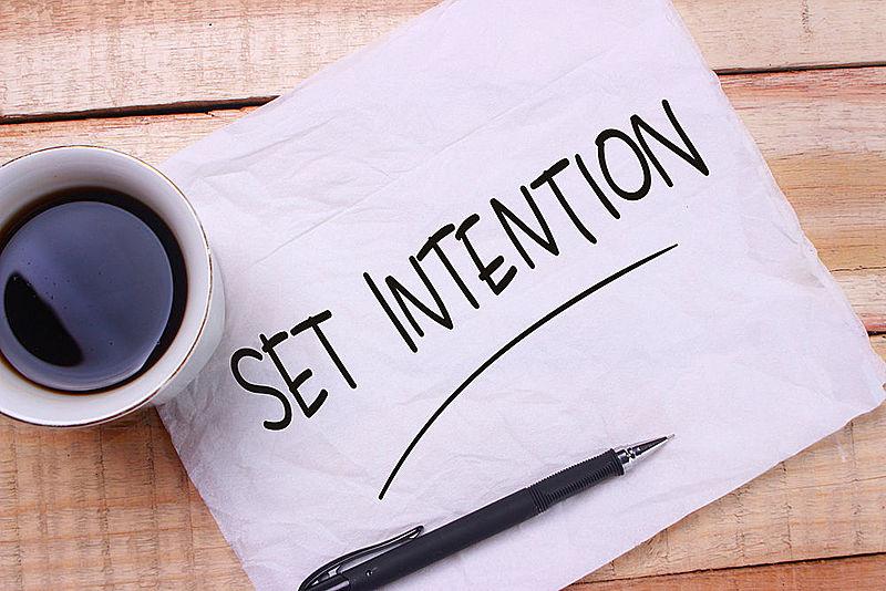 Set intention to finish Quran in Ramadan