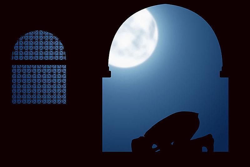 What is Qiyamul Lail prayer