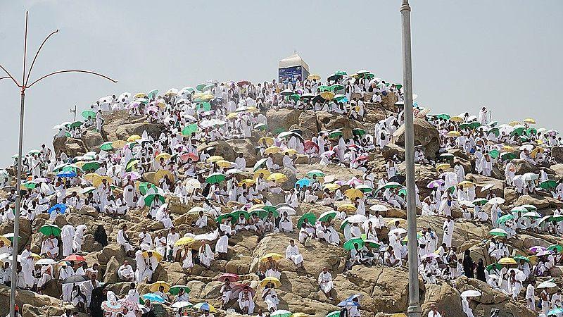 virtues of 10 days of zulhijjah day of Arafah