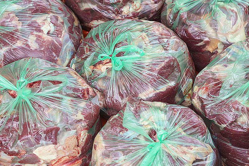 virtues of 10 days of dhul hijjah sacrifice for poor distribute meat