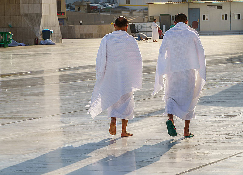 virtues of 10 days of dhul hijjah ihram cannot trim nails