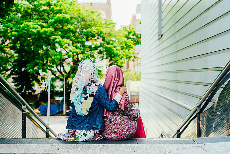 sacrifice in quran muslim islam