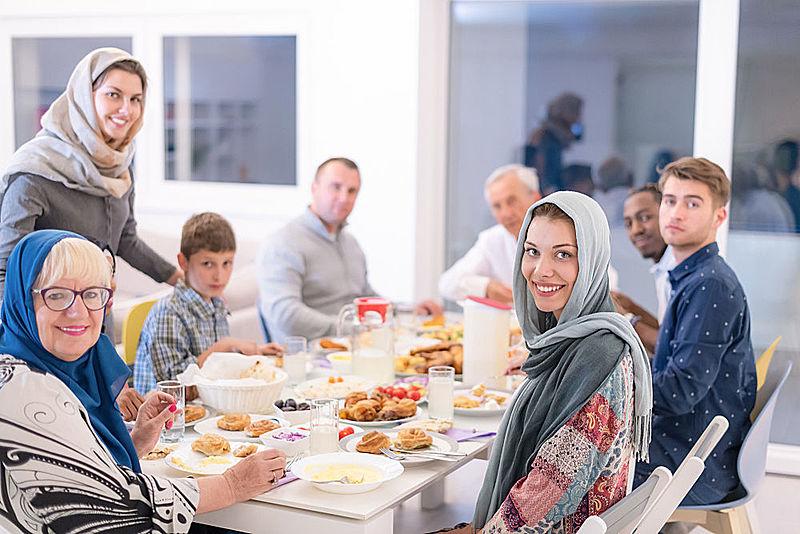 unity in diversity islam