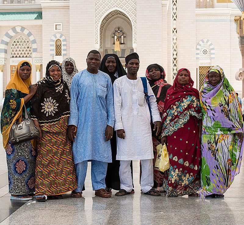 diversity in islam