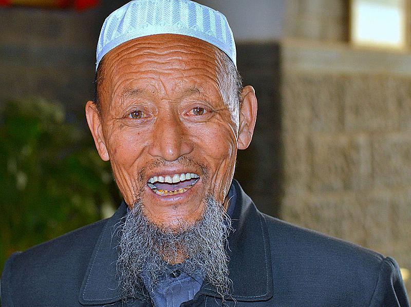 Cultural diversity islam Hui Muslim China