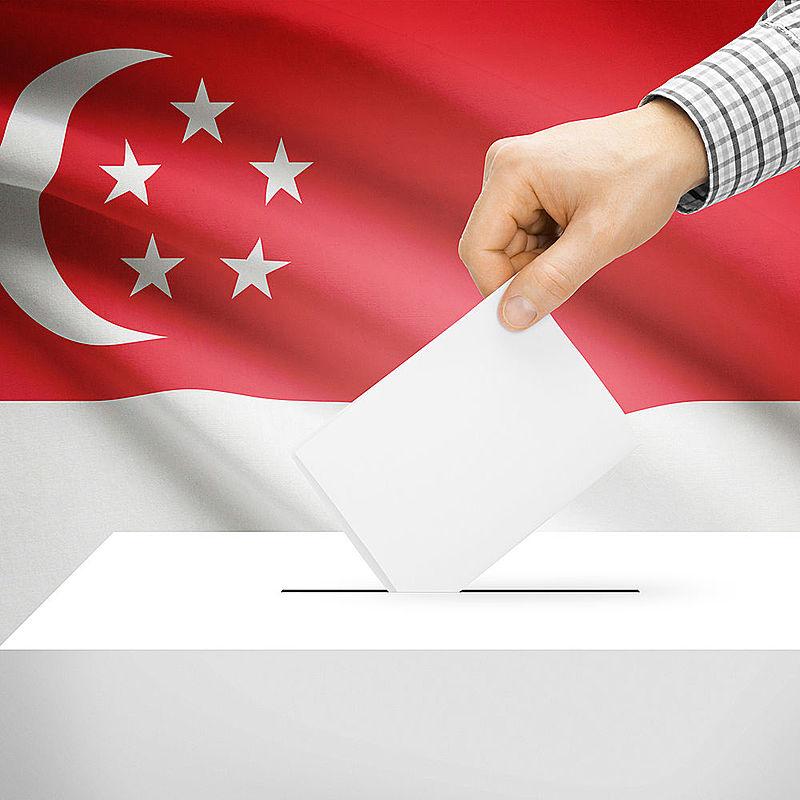 voting in islam sin