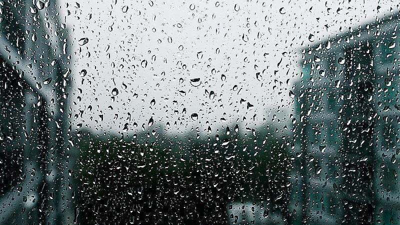 Dua rain time islam