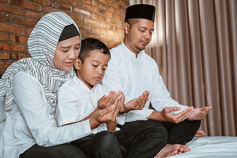 Ramadan Solat Terawih Solat Sunnat