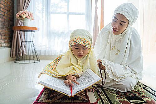 Cara, Tips, Khatam, Al Quran, 30 juz, 30 hari