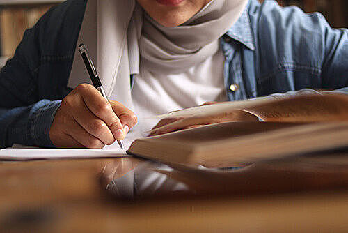 Cara, Tips, Khatam, Al Quran, 30 hari