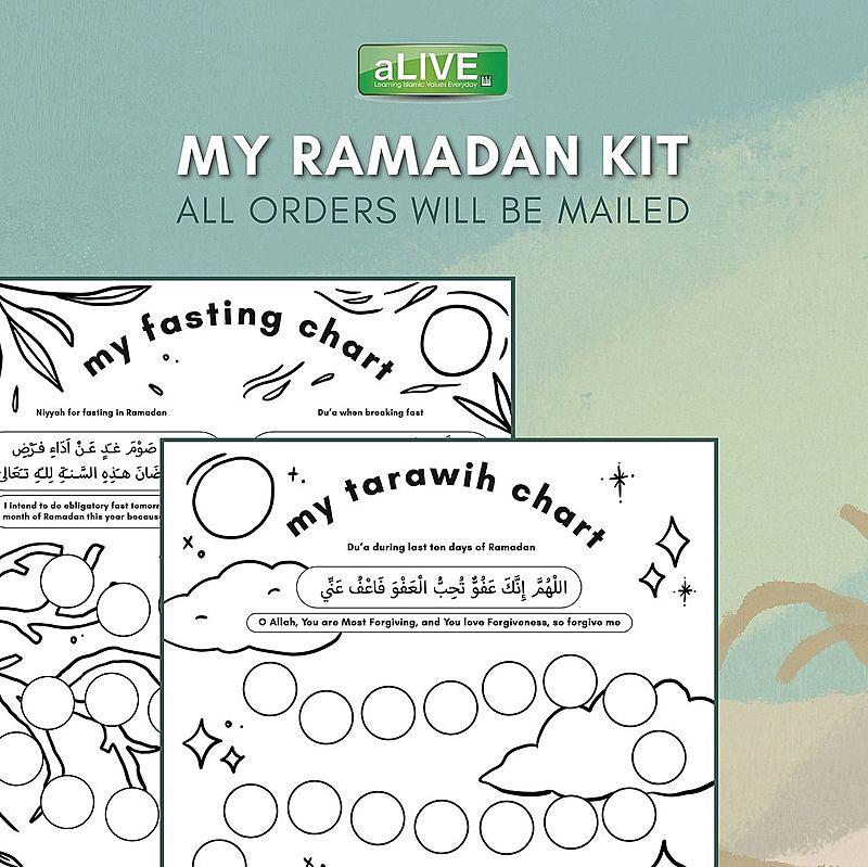 My Ramadan Kit